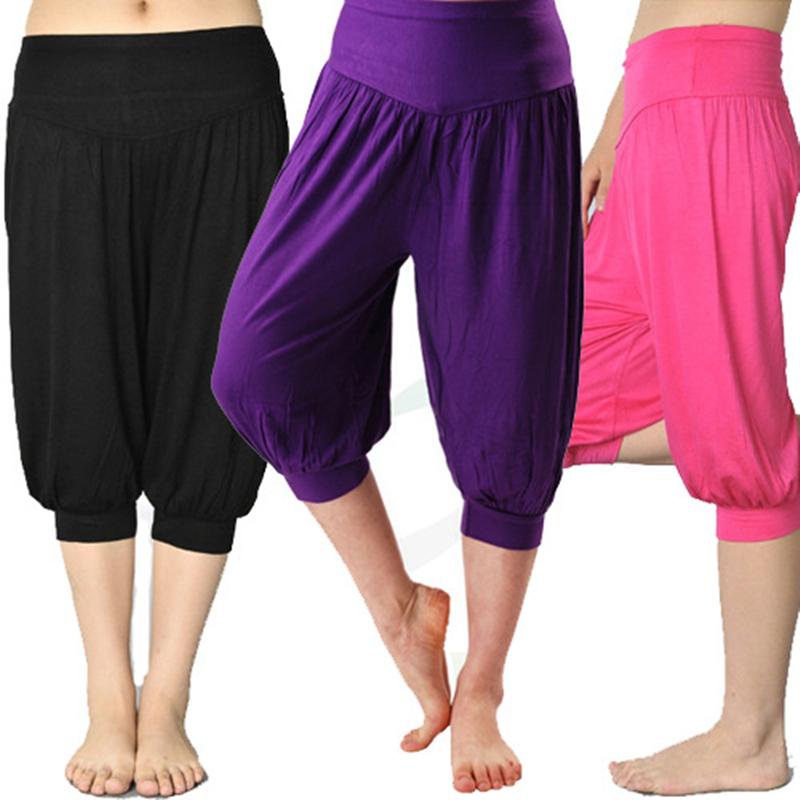 Popular Bloomers Yoga-Buy Cheap Bloomers Yoga lots from China ...