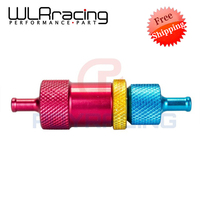 WLRING STORE Free Shipping Manual Boost Controller MBC Works On All Turbocharged Vehicles WLR3113RB