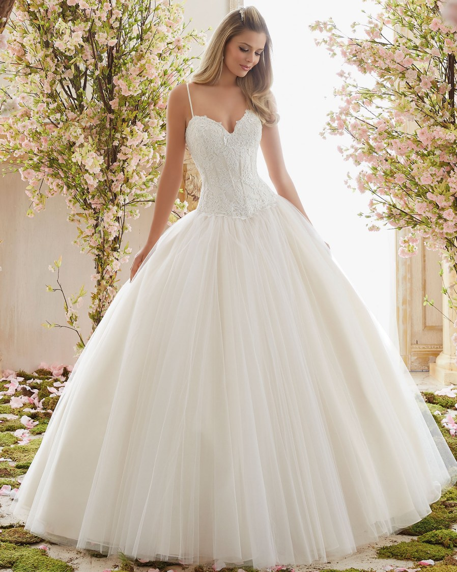 Online get cheap cinderella wedding gown for Wedding dresses in delaware