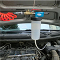 1pcs Brake Fluid Replacement Tool / Brake Fluid Drained Tools / Pumping Oil Machine high quality