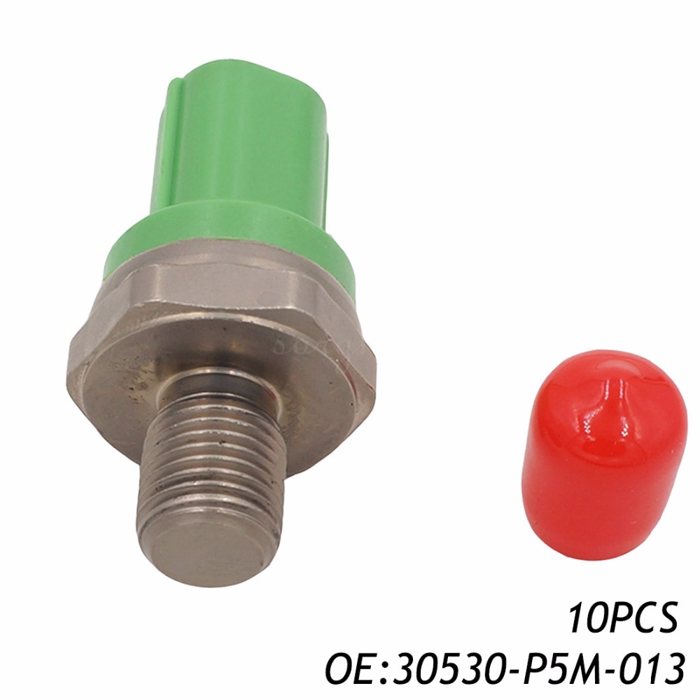 10 stücke p5m-013 klopfsensor (ks) passt: acura-honda-isuzu 30530p5m013 5862069390 ks64 5s2138 su4771