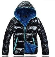 Plus Size XXXLwinter Jacket For Men Waterproof Women Men S Hood Wadded Jacket Men Winter Jackets
