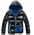 Plus size XXXL winter jackets waterproof women men's hood wadded jackets men winter jackets men winter coat for men down jackets