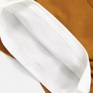 Image 5 - Girls Clothes Set Vest + Solid Shirt + Pants 3 PCS Girl School Clothes Autumn Winter Teenage Kids Set 6 8 10 12 13 14 Year