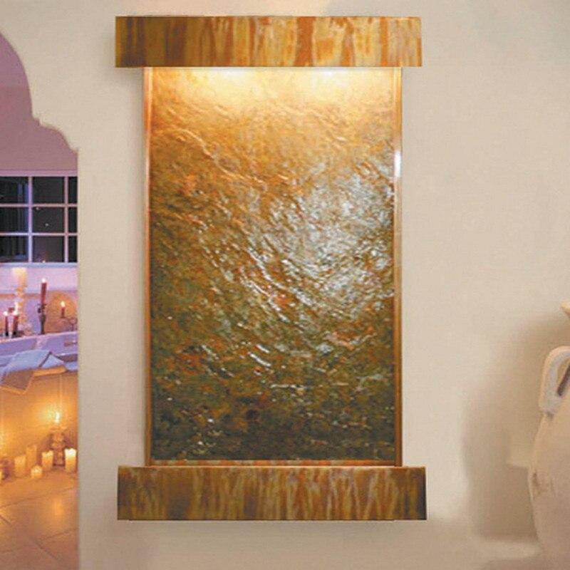 Fuentes interiores decorativas fuente de agua artesanal for Fuentes decorativas interior