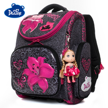 Bags Children Backpack Pattern
