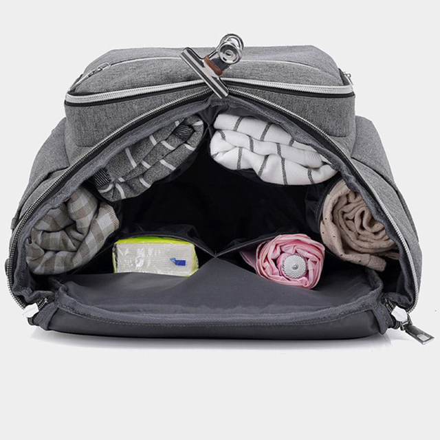 Stroller Bag Backpack Baby Diaper Bag Baby Care Organizer
