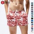 New Men's <font><b>Board</b></font> <font><b>Shorts</b></font> print Quick Drying <font><b>Shorts</b></font> Beach Summer Beach <font><b>Short</b></font> Pants fashion 16 Color Choice