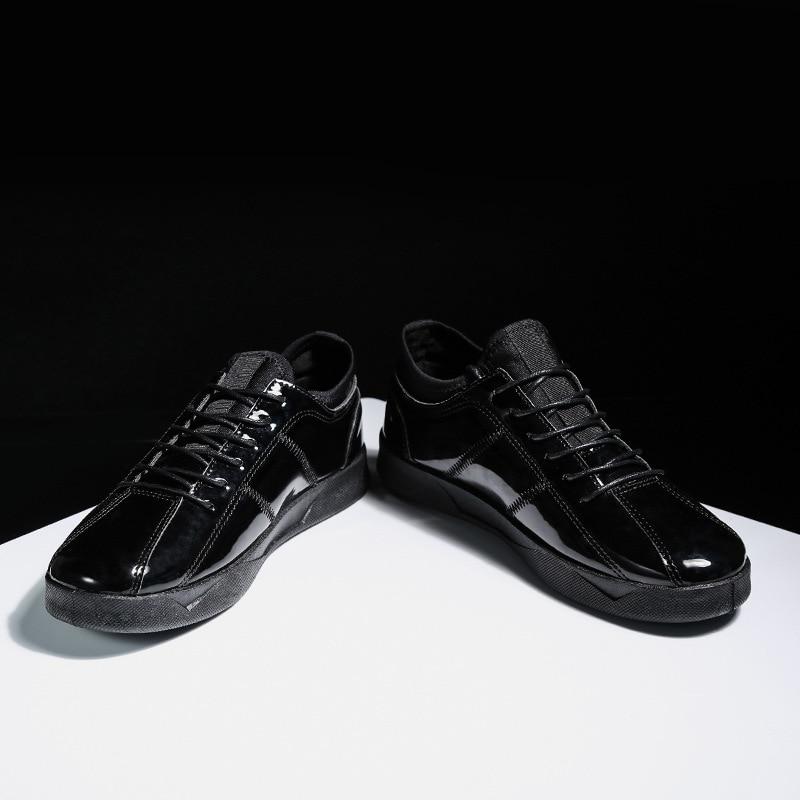 Chaussures Plat Luxe 44eur 39 De Classique Hommes Robe Oxford D'affaires 2018 Des Casual w7tIqSYwH