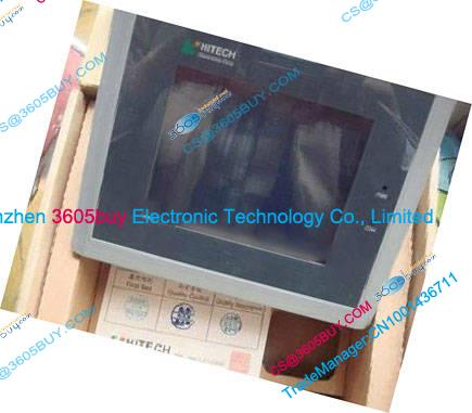 5.7 inch touch screen PWS6600T-P with free software programming cable New original
