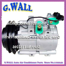 купить HS18 AC Compressor For Car Hyundai H-1 / STAREX 2.4 2.5 1997-2007 977014A020 977014A021 977014A050 977014A070 977014A071 по цене 6474.22 рублей