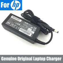 Nowy oryginalny 19.5V 3.33A 65W zasilacz sieciowy ładowarka zasilacz do HP Pavilion 15 b000 Sleekbook Ultrabook TouchSmart
