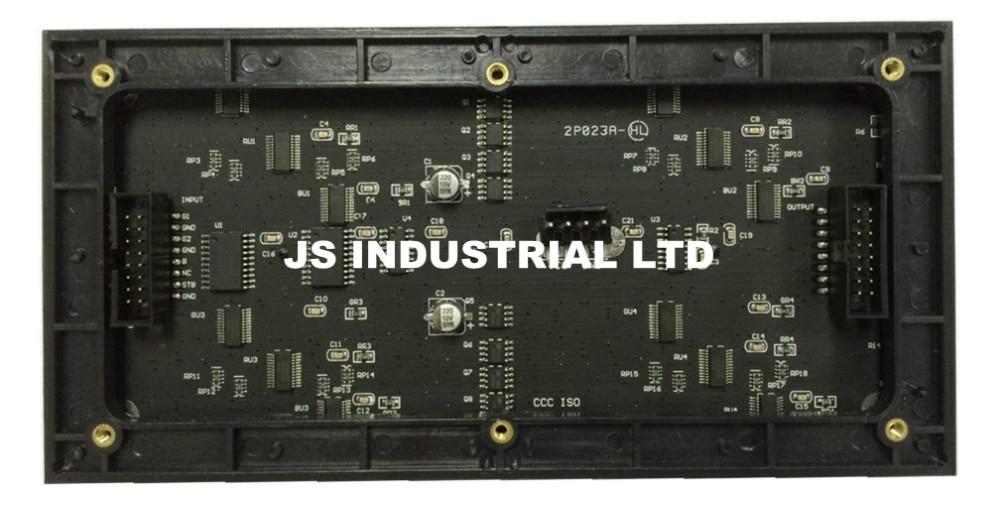 P6 vidaus patalpų SMD 3in1 pilno spalvos LED ekranas modulis 1 / - LED Apšvietimas - Nuotrauka 4