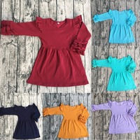 Wholesale Baby Boutique Clothes Beautiful Good Child Girls Products From China