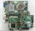 Usado original para hp dc7900 lga775 462433-001 460954-001 sistema mainboard totalmente testado e qualidade perfeita