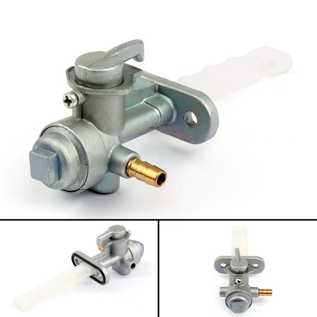 US $14 55 |Areyourshop Motorcycle Fuel Tank Petcock Switch Valve For Yamaha  RD125 RD200 RD250 RD350 RD400 Motorbike Switch-in Car Switches & Relays