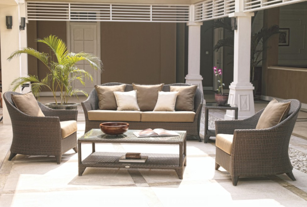 Exceptional Rattan Furniture Direct