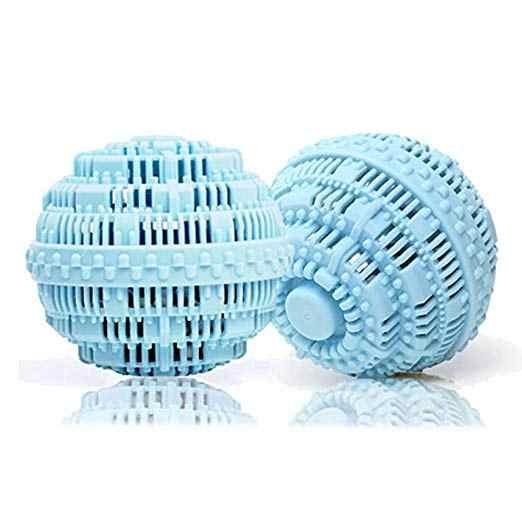 Wash Ball Detergent Free Laundry Ball Wash Wizard Detergent Ball