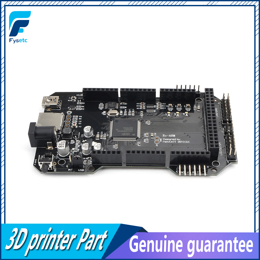 The Cheapest Price Ultimaker2 3d Printer Part Board Set Lcd Screen Motherboard Um2 V2.1.4 Control Panel