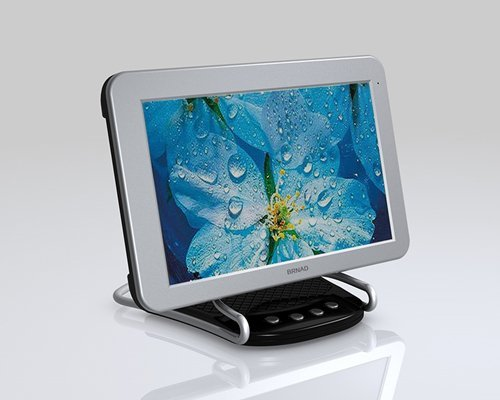 2012 New Touch screen Customer Rate/Comment/ Device used at Service industries