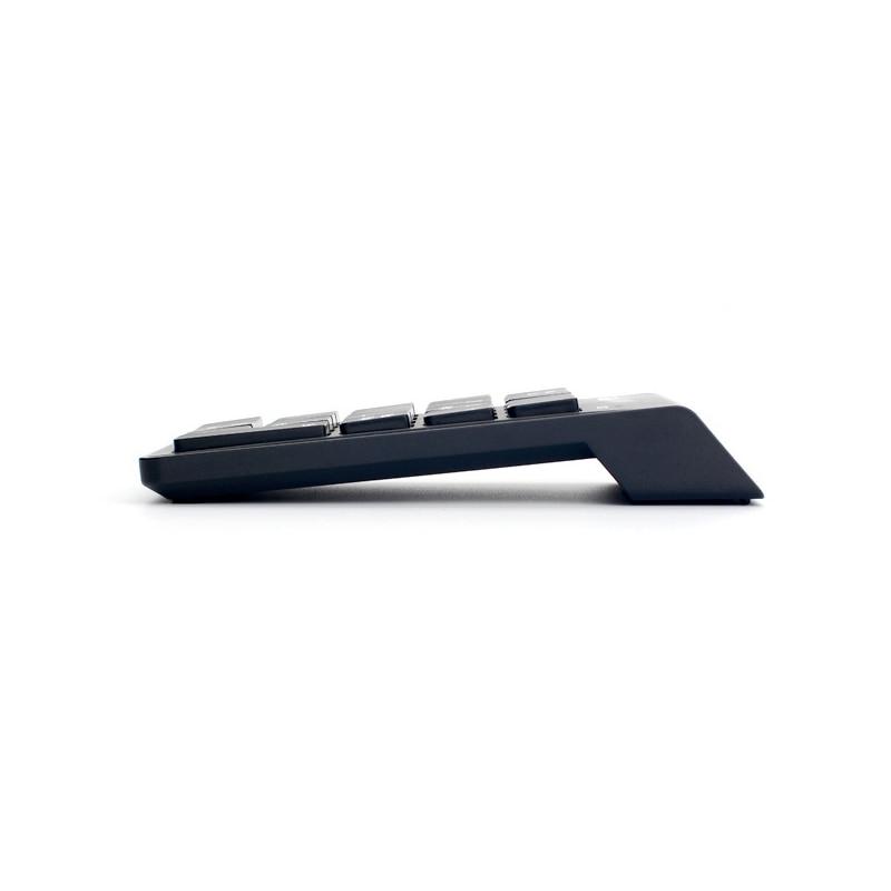 Juhtmevaba 18 võtit Numbriline klaviatuur Mini kaasaskantav Numpad - Arvuti välisseadmed - Foto 6