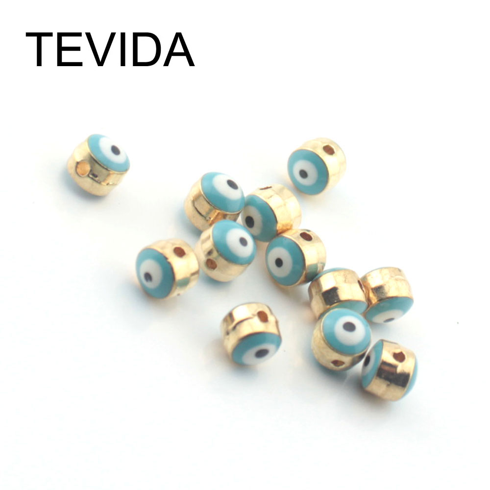 Accessories Gold 7 mm