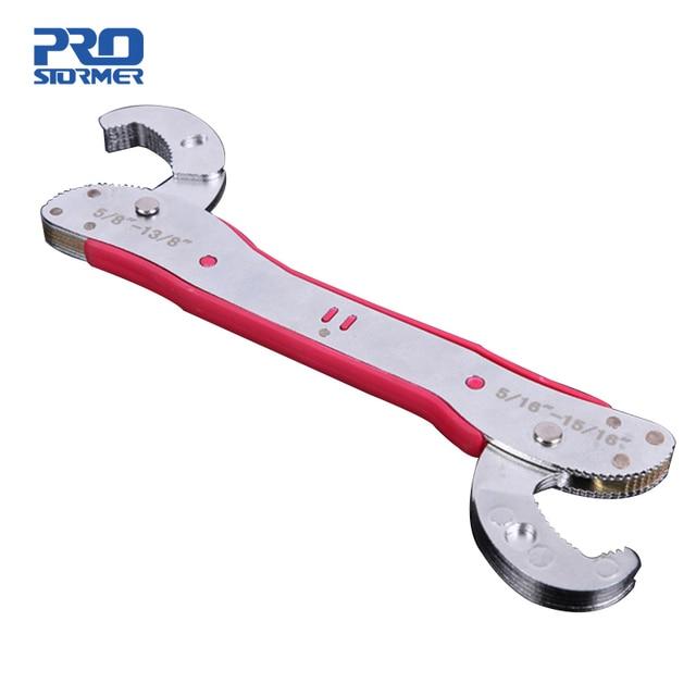 Prostormer Multi Funktion Verstellbare Schraubenschlüssel Tragbare