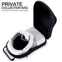 HIPERDEAL Drones Bag For Dji Spark For DJI Goggles VR Glasses Case Hard Carrying Bag Hardshell