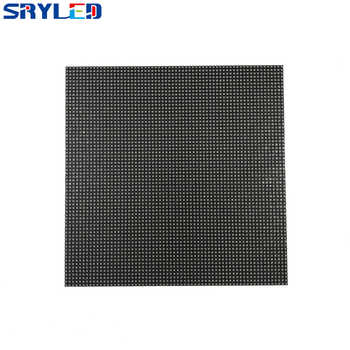 Indoor P2.5 Full Color RGB LED dot matrix module 160*160mm 64*64 pixels - DISCOUNT ITEM  0% OFF All Category
