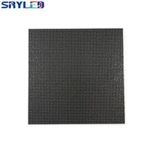 Módulo de matriz de ponto interno, p2.5, cor completa, rgb, led, 160*160mm, 64*64 pixels