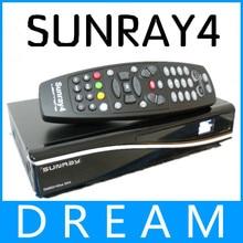Sunray4 HD se SR4 800hd sintonizador-t-c-s (2 S) wifi SIM2.10 Sunray4 HD Receptor de Satélite en sí