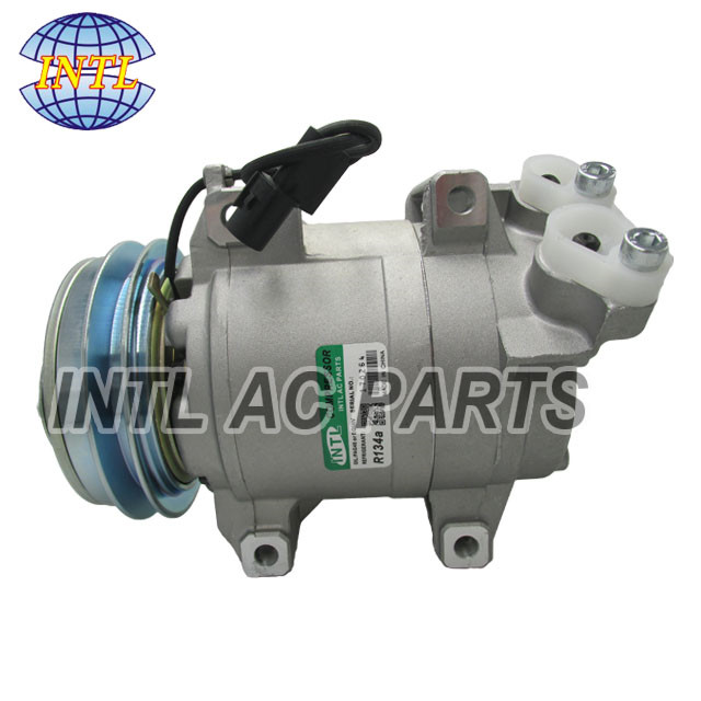 506012 1511 506211 9191 Z0016267A 5060121511 5062119191 MN123626 DKS15D DKS 15D ac compressor for Mitsubishi Triton Strada L200-in Air-conditioning Installation from Automobiles & Motorcycles    1