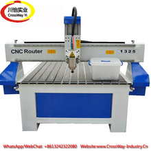 Купить с кэшбэком CNC router 1325 woodworking engraver and cutting Machine