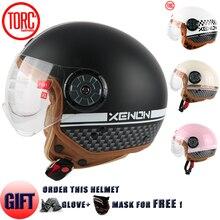 Free shipping Tanked brand Motorcycle jet helmet open face 3 4 motorcycle motorcross Casco Capacete helmet
