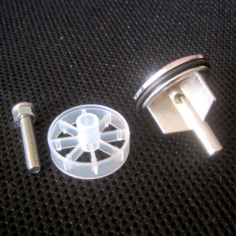 Bathroom sink stopper europe standard size bathtub plug brass chrome ...