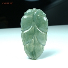 certified natural a grade burmese emerald jadeite charms lucky buddha jade pendant ice green high quality hand carved best gifts Certified Natural A Grade Burmese Emerald Jadeite Charms Lucky Career Jade Pendant Ice Green High Quality Hand Carved Good Gifts