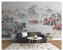 цена на High-level development of the wall of the fruit of summer fruit background fashion background wall papel de parede 3d wall paper