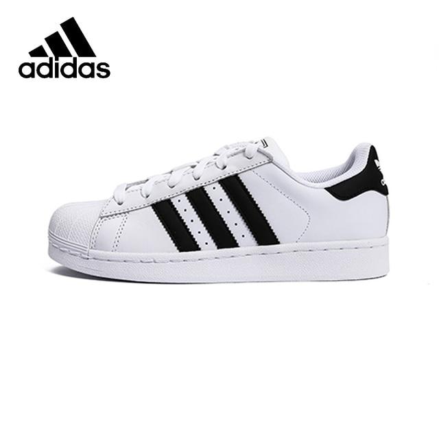 online store 66768 7a7ea ... reduced adidas superstar clover mujeres y hombres skateboarding zapatos  zapatillas jogging deporte exterior original marca oficial