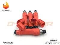 1pcs 850cc fuel injectors Fits For Toyota Supra 2JZGTE engine 1001 87F90 100187F90