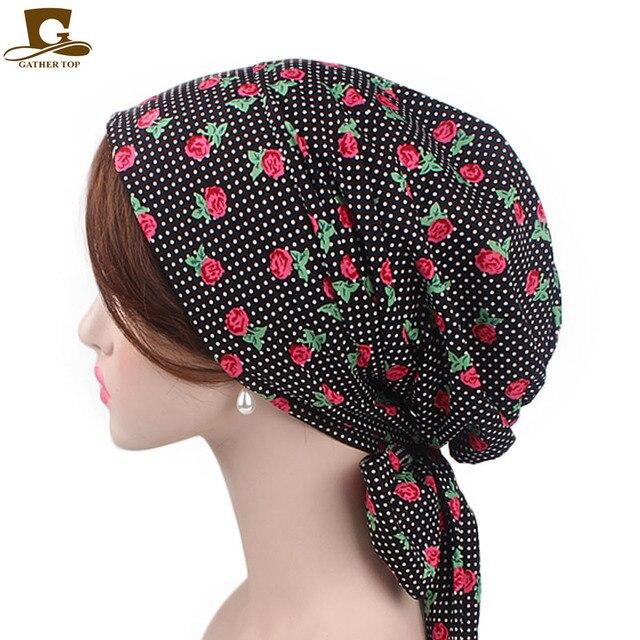 daisy wrap /& retro bonnet set