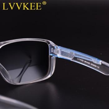 LVVKEE 2018 Brand Male Polarized Sunglasses Outdoor sports Men/Women Transparent Colorful frame Sun Glasses oculos mormaii surf 6