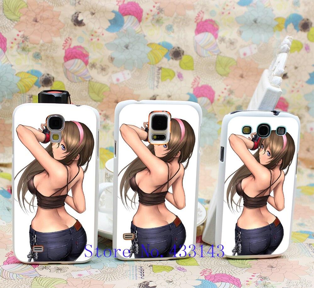Картинки анме сексуальных девушек на телефон
