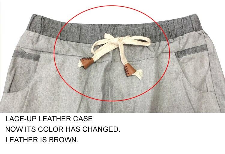 HTB1RKYiXcvrK1Rjy0Feq6ATmVXaa Men Pants Linen Drawstring Flax Pants Straight Full Length solid Linen Cotton Home Men's Trousers Fashion Pants Linen Size M-3XL