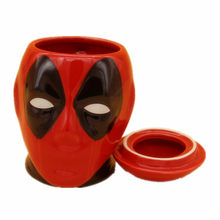 Cartoon MUGs Marvel Anime Deadpool Ceramic Deadpool Mug Water Bottle Home  Essential Drinkware3D Coffee Tea  Milk Cup de9b6dfa190b