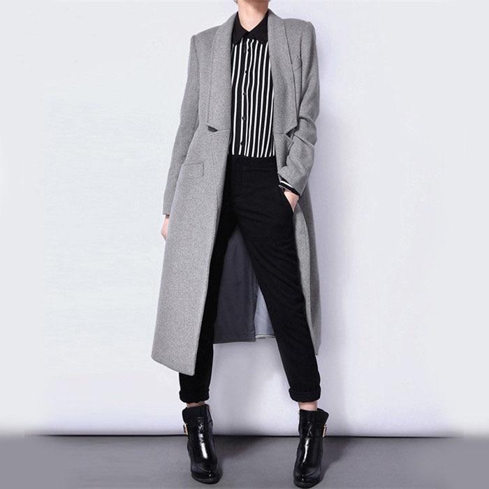 Popular Wool Maxi Coat-Buy Cheap Wool Maxi Coat lots from China