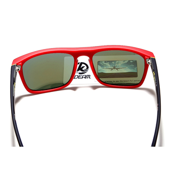 Kdeam Polarized Sunglasses Classic Design 1