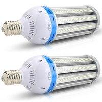 Супер яркий 120 Вт светодиодный кукурузы лампы 9000 люмен E40 светодиодный свет SMD5730 AC85-265V теплый/белый Кукуруза лампа 10 шт./лот