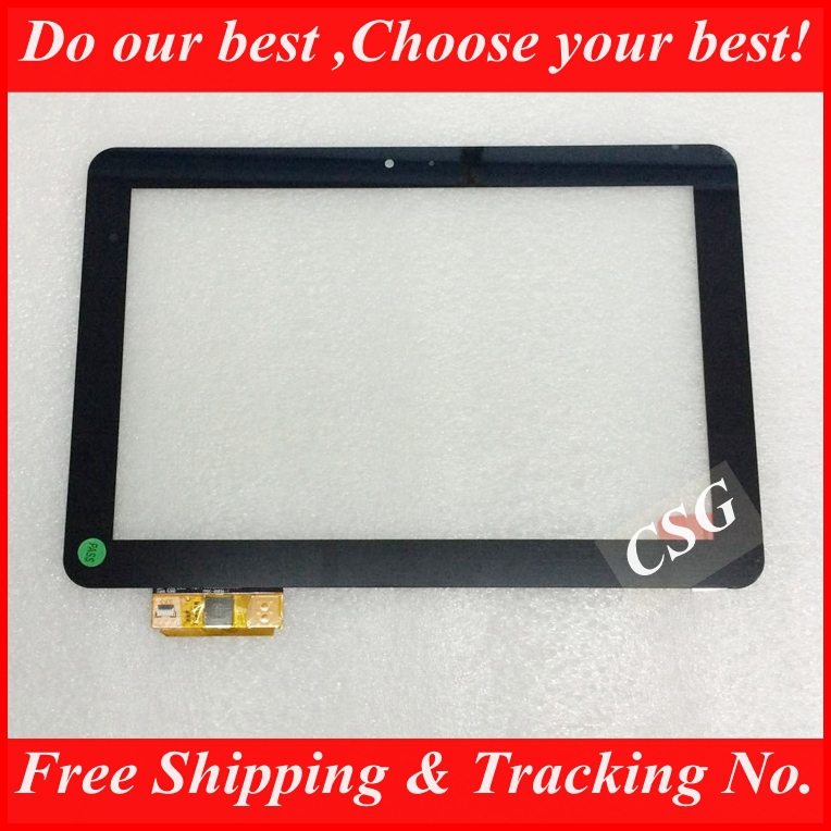 Original New 10.1 inch BQ EDISON Tablet touch screen digitizer glass panel Sensor replacement ACE-CG10.1-223 Free Shipping new white 10 1 inch tablet 10112 0b50550 touch screen panel digitizer glass sensor replacement free shipping