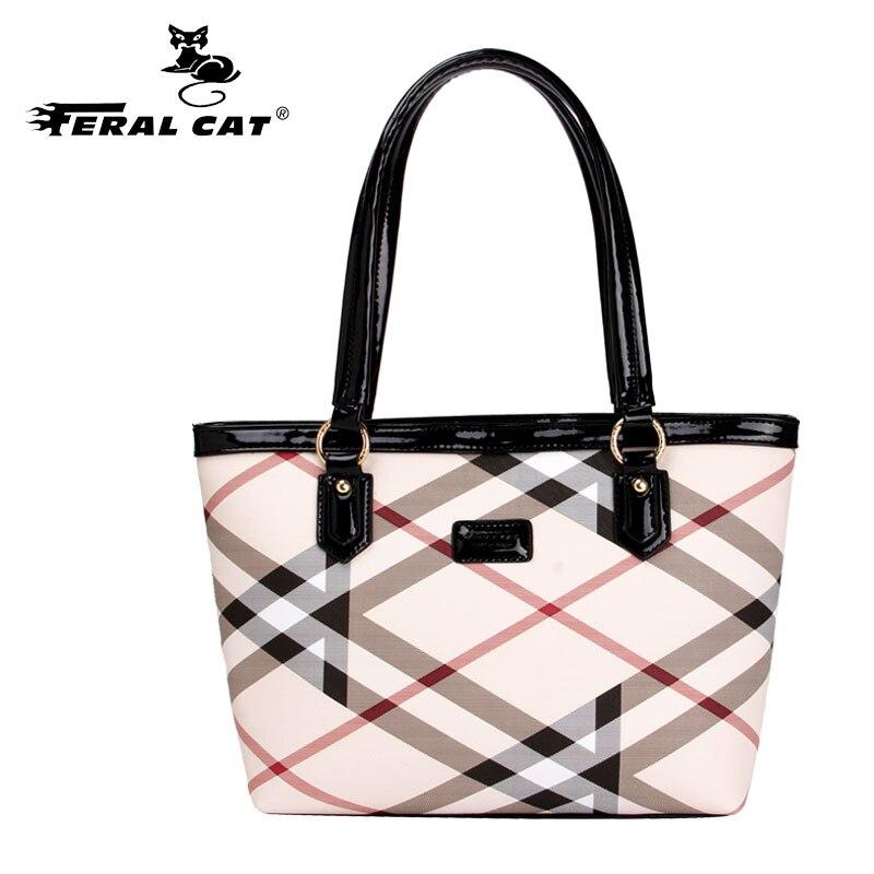 ФОТО ladies handbags women fashion bags 2017   Hand-held shoulder bag  PVC grid