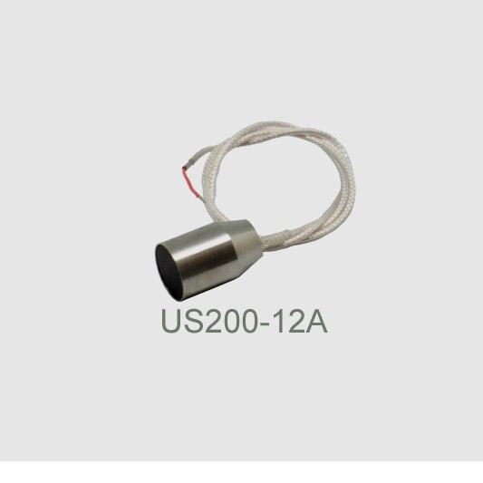 משלוח חינם 1PC המקורי גבוהה תדר קולי רוח מהירות חיישן US200 12A קולי חיישן מתמרים
